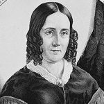Sarah Childress Polk Death Cause and Date