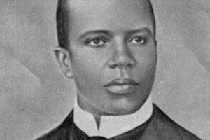 Scott Joplin Death Cause and Date