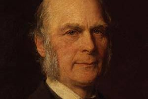 Sir Francis Galton Death Cause and Date