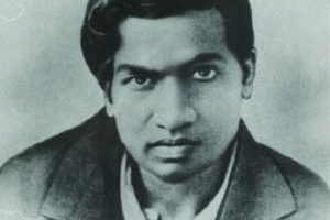 Srinivasa Ramanujan Death Cause and Date