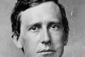 Stephen Foster Death Cause and Date