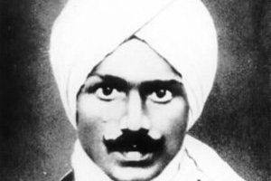 Subramanya Bharathi Death Cause and Date