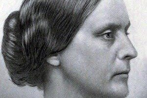 Susan B. Anthony Death Cause and Date