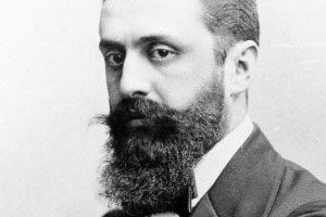 Theodor Herzl Death Cause and Date