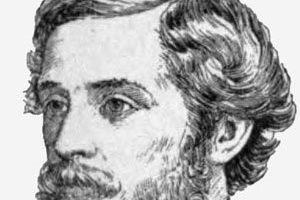 Theodore Winthrop Death Cause and Date