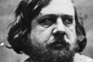 Theophile Gautier Death Cause and Date