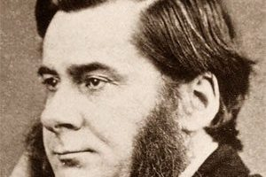Thomas Henry Huxley Death Cause and Date