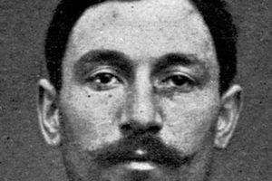 Vincenzo Peruggia Death Cause and Date