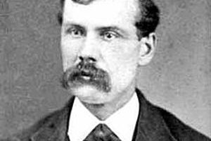 Virgil Earp Death Cause and Date