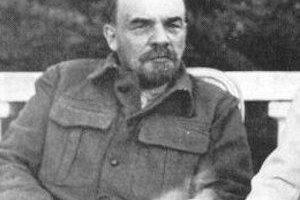 Vladimir Lenin Death Cause and Date