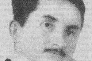 Vojislav Ilic Death Cause and Date