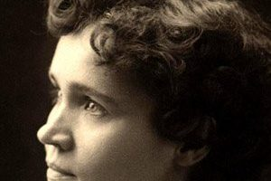 Voltairine Decleyre Death Cause and Date