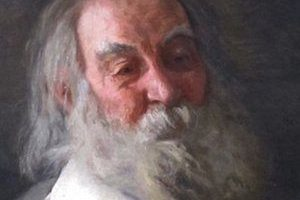 Walt Whitman Death Cause and Date