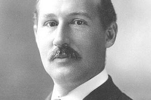 Walter Camp Death Cause and Date