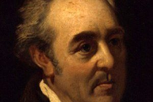 Walter Savage Landor Death Cause and Date