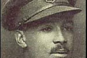 Walter Tull Death Cause and Date