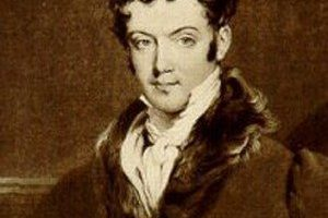 Washington Irving Death Cause and Date