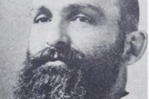Whitcomb L. Judson Death Cause and Date