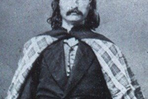 Wild Bill Hickok Death Cause and Date