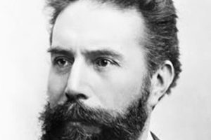 Wilhelm Rontgen Death Cause and Date