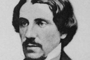 William Allingham Death Cause and Date