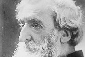 William Booth Death Cause and Date