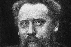 William Ernest Henley Death Cause and Date
