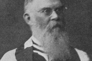 William H. Crane Death Cause and Date