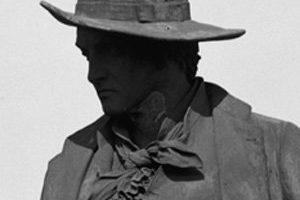 William H. Prescott Death Cause and Date