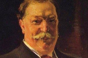 William Howard Taft Death Cause and Date