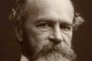 William James Death Cause and Date