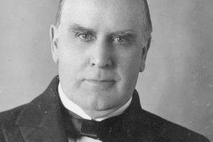 William McKinley Death Cause and Date