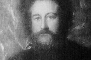 William Morris Death Cause and Date