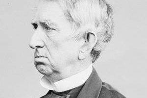 William Seward Death Cause and Date
