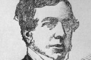 William Webb Ellis Death Cause and Date