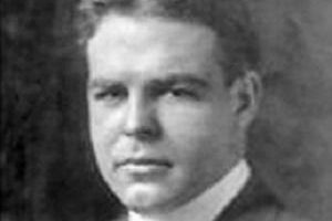 William Whiting Borden Death Cause and Date