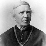 Zygmunt Szczesny Felinski Death Cause and Date