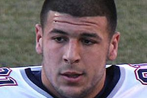 Aaron Hernandez Death Cause and Date