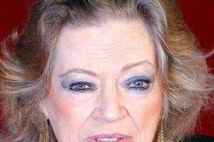 Anita Ekberg Death Cause and Date