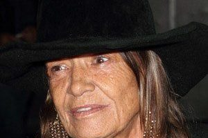 Anita Pallenberg Death Cause and Date