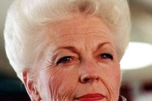 Ann Richards Death Cause and Date