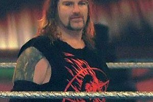Balls Mahoney Death Cause and Date