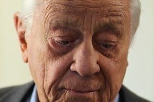 Ben Bradlee Death Cause and Date