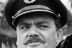 Bernard Fox Death Cause and Date