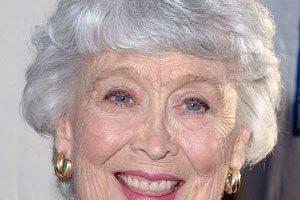 Betty Garrett Death Cause and Date
