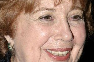 Beverly Sills Death Cause and Date