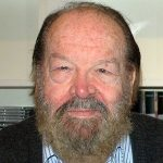 Bud Spencer Death Cause and Date
