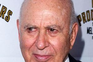 Carl Reiner Death Cause and Date
