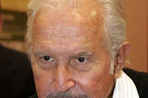 Carlos Fuentes Death Cause and Date