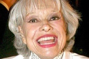 Carol Channing Death Cause and Date